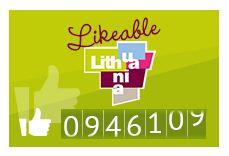 Like'able Lithuania