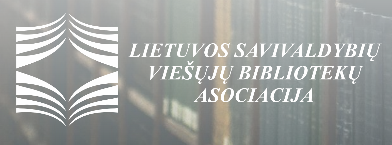 Lietuvos savivaldybių viešųjų bibliotekų asociacija
