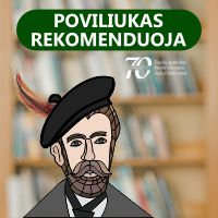 """Poviliukas rekomenduoja"""